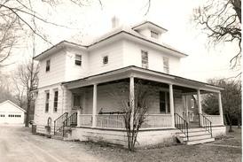 Samuel Ballton House