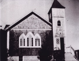 Bethel AME Church, Amityville