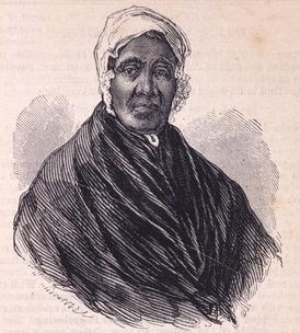 Catherine Ferguson