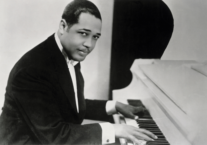 Duke ellington The ellington