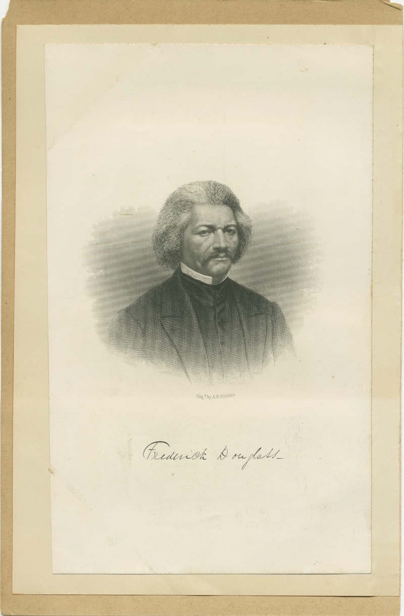 resurrection by fredrick douglas Frederick douglass' resurrection - for hundreds of years, slaves in america were beaten, humiliated, and fredrick douglas was born in maryland.