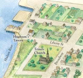 Hughson's Tavern