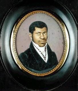 Pierre Toussaint (1778-1853) c.1825