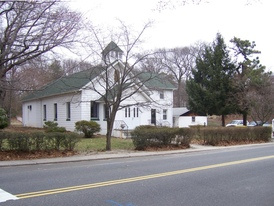 Bethel AME Church of Setauket