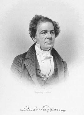 Lewis Tappan